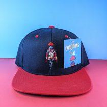 Coaltoons Spacesuit Hat